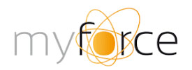 logo myforce